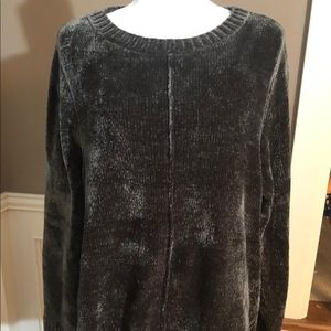NWT Crew Neck Sweater by Style & Co. Size XL.